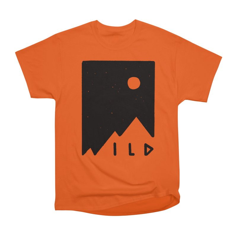 Wild Card Men's Classic T-Shirt by MidnightCoffee