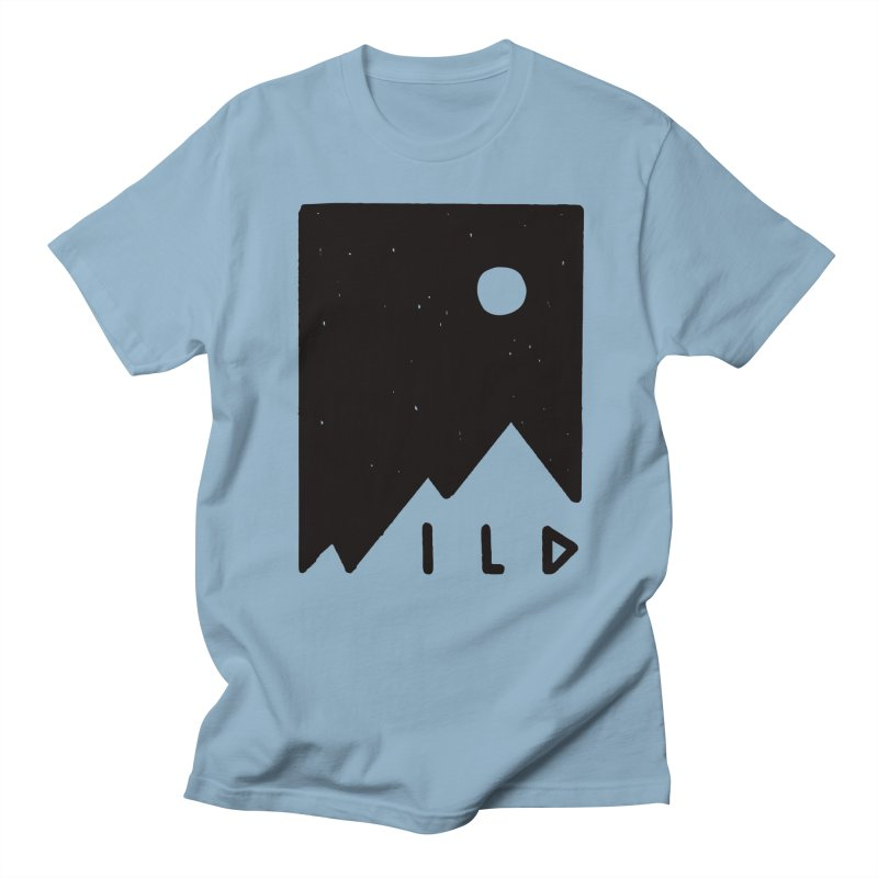Wild Card Women's Unisex T-Shirt by MidnightCoffee