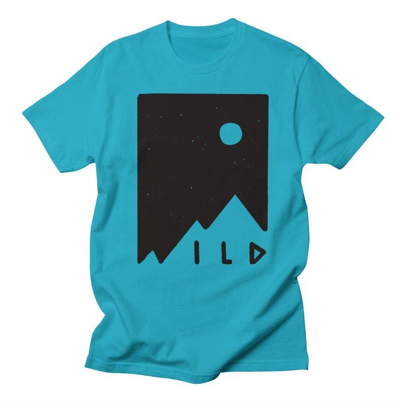 Wild Card Women's Regular Unisex T-Shirt by MidnightCoffee