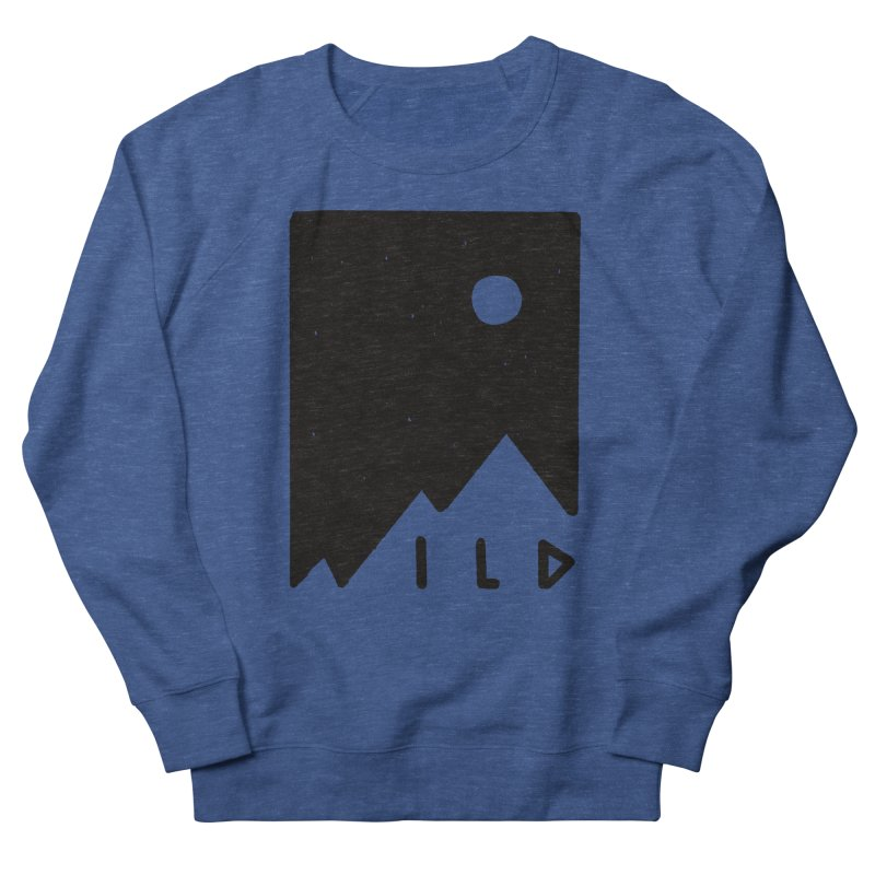 Wild Card Women's Sweatshirt by MidnightCoffee
