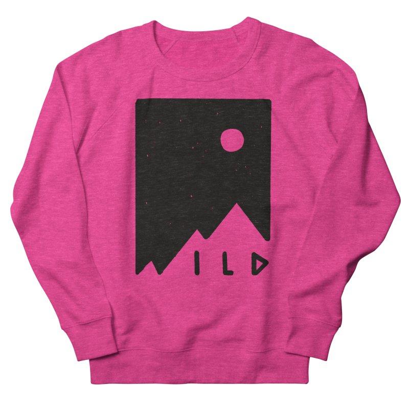 Wild Card Women's Sweatshirt by MidnightCoffee