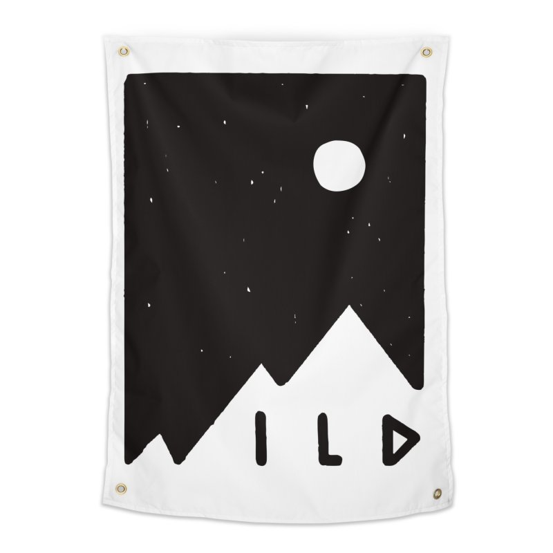 Wild Card Home Tapestry by MidnightCoffee