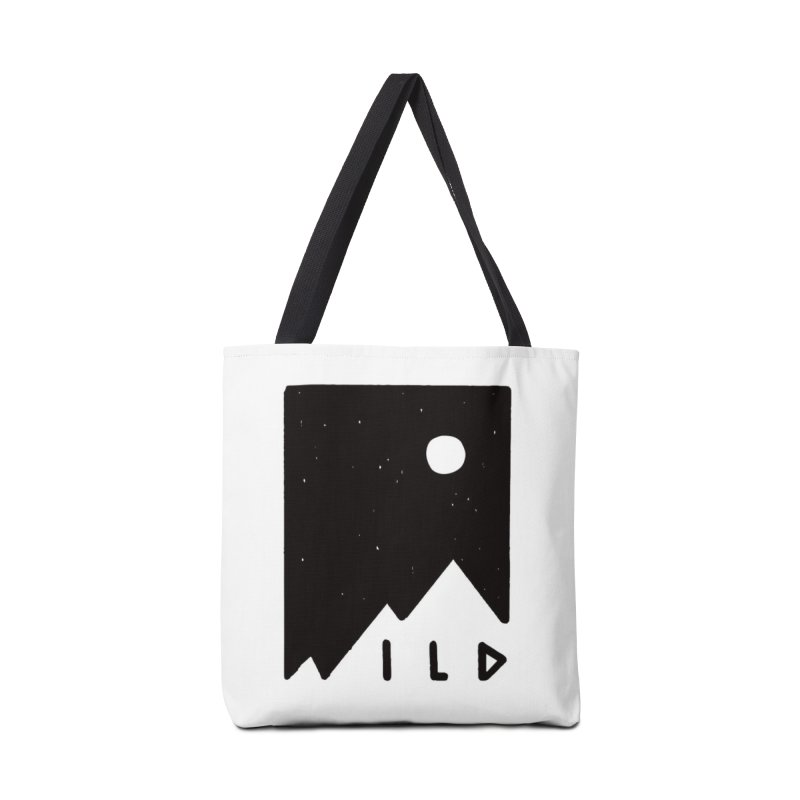 Wild Card Accessories Bag by MidnightCoffee