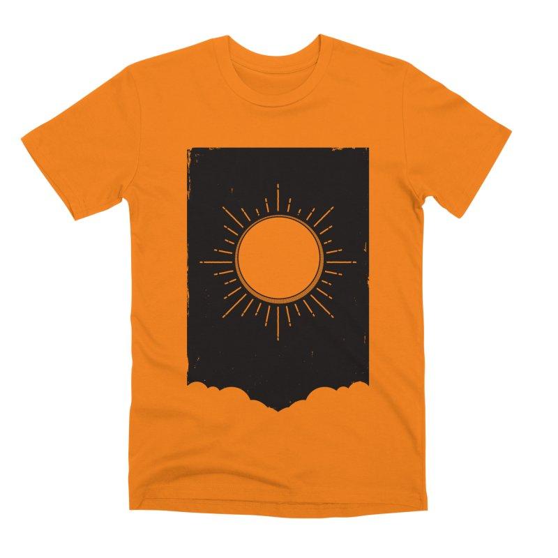 Shine Men's Premium T-Shirt by MidnightCoffee