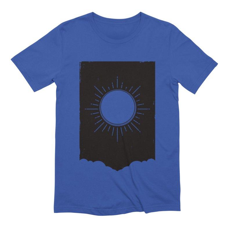 Shine Men's Extra Soft T-Shirt by MidnightCoffee