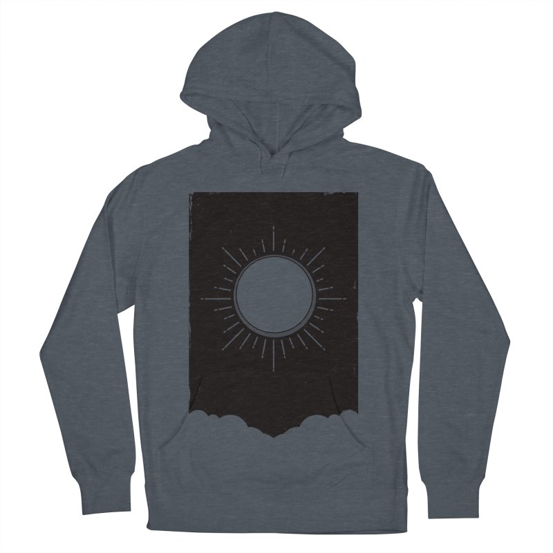 Shine Men's Pullover Hoody by MidnightCoffee