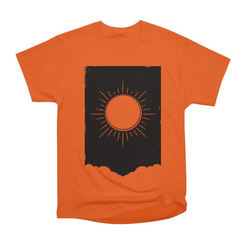 Shine Men's Classic T-Shirt by MidnightCoffee