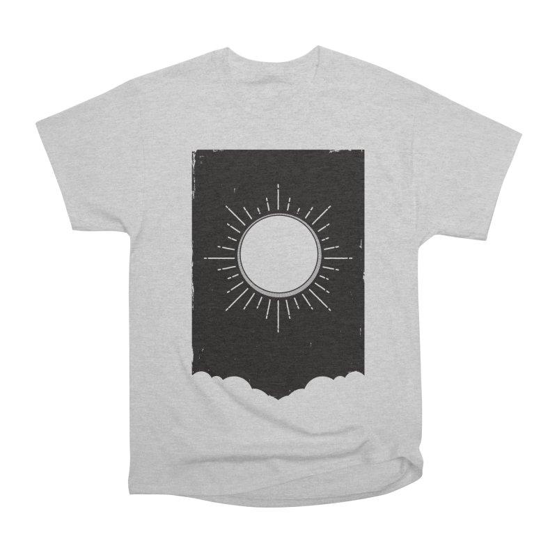 Shine Men's Heavyweight T-Shirt by MidnightCoffee