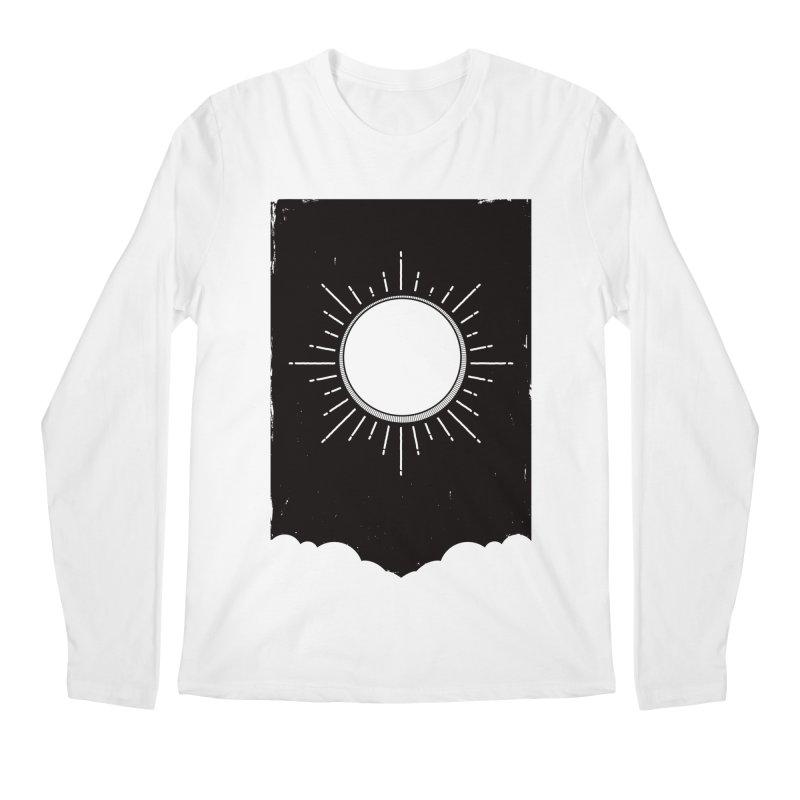 Shine Men's Longsleeve T-Shirt by MidnightCoffee