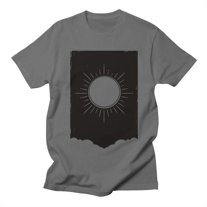 Shine Women's Regular Unisex T-Shirt by MidnightCoffee