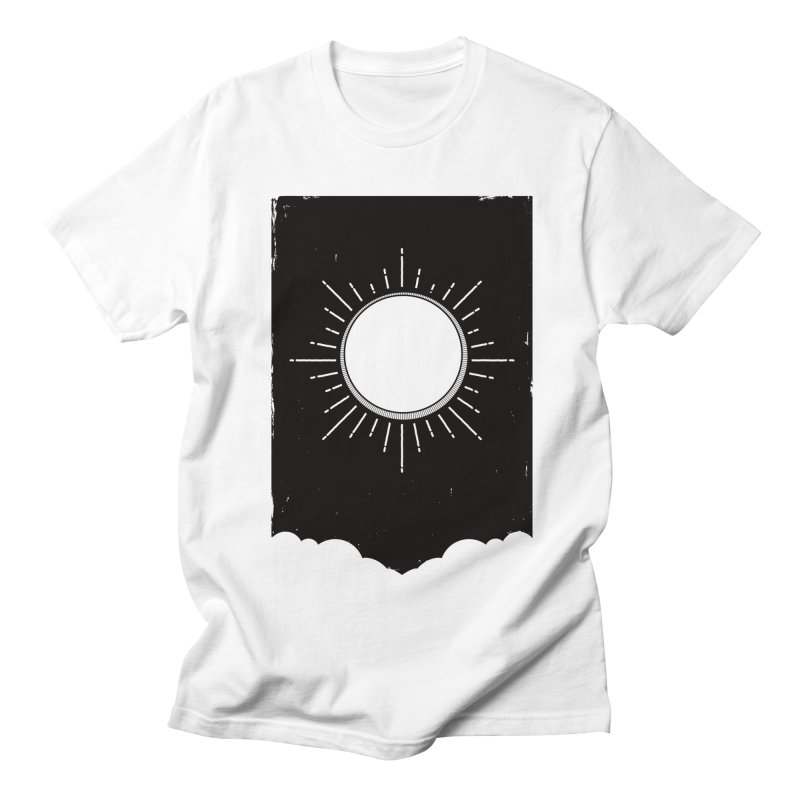 Shine Women's Unisex T-Shirt by MidnightCoffee