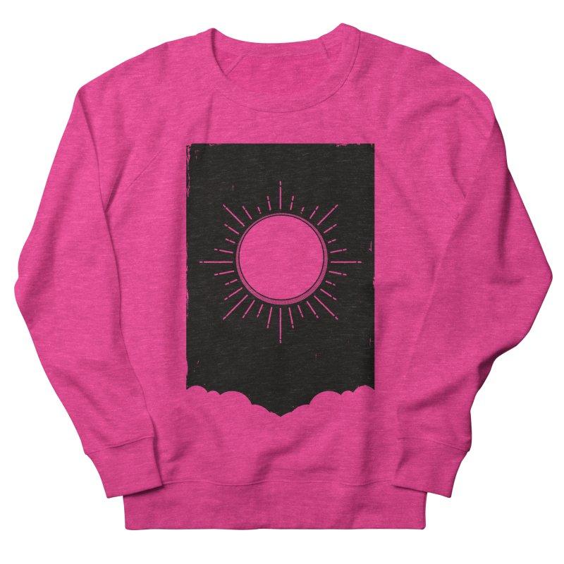 Shine Women's French Terry Sweatshirt by MidnightCoffee