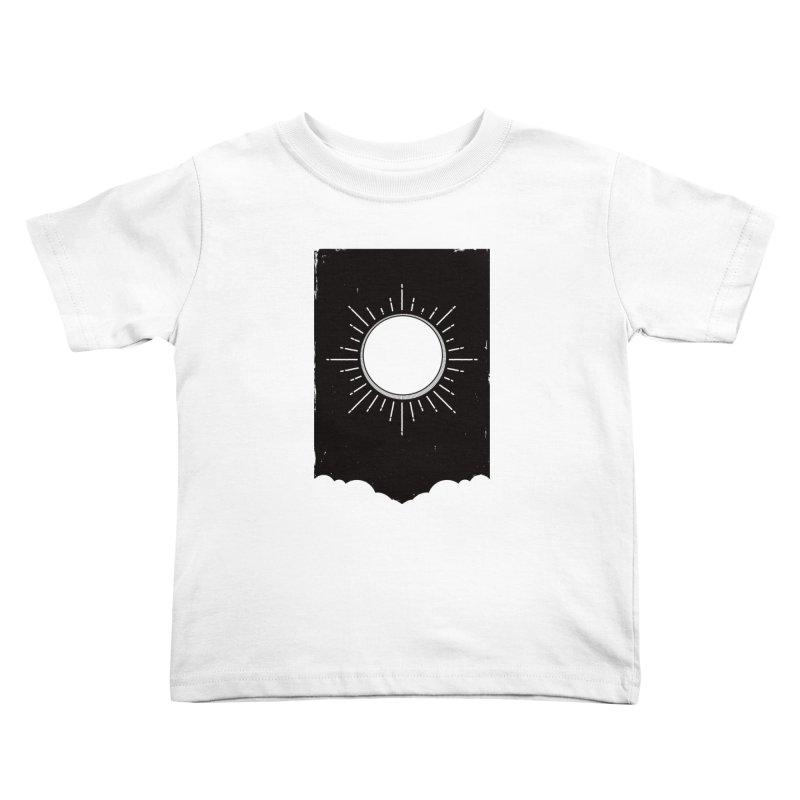 Shine Kids Toddler T-Shirt by MidnightCoffee