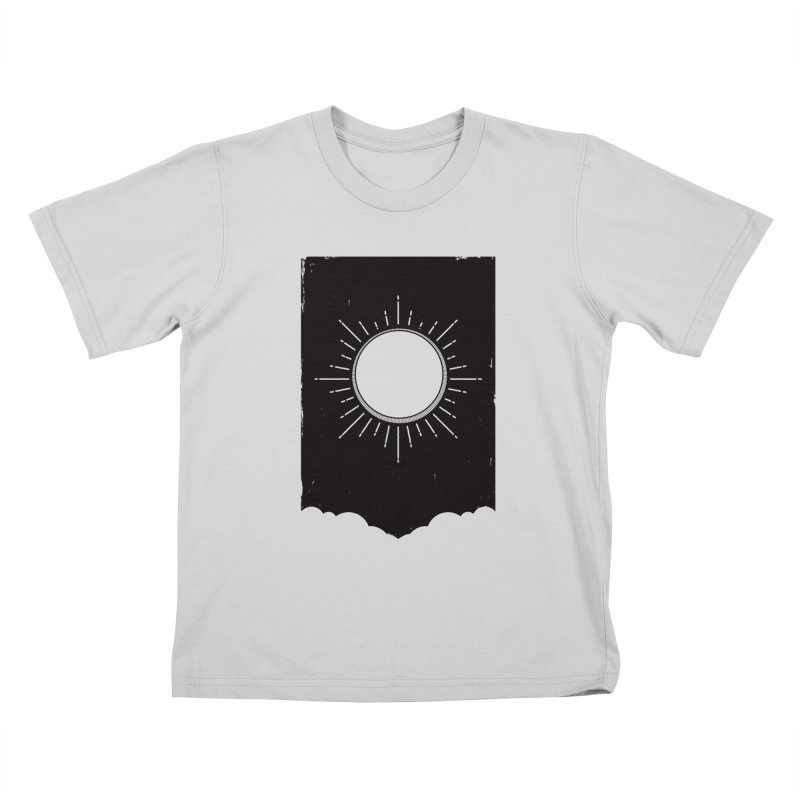Shine Kids T-Shirt by MidnightCoffee