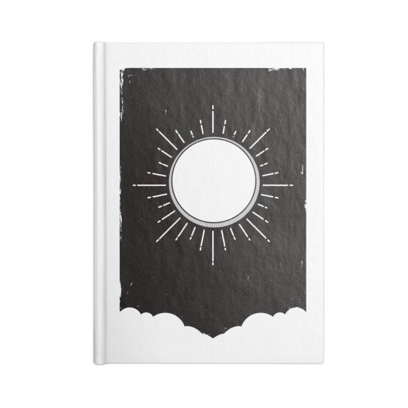 Shine Accessories Notebook by MidnightCoffee