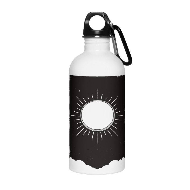 Shine Accessories Water Bottle by MidnightCoffee