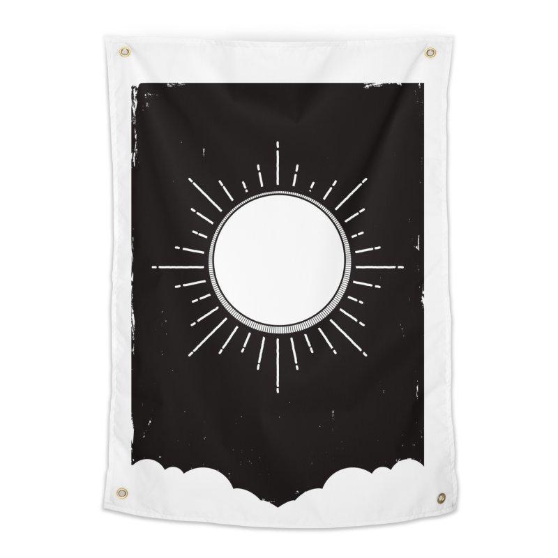 Shine in Tapestry by MidnightCoffee