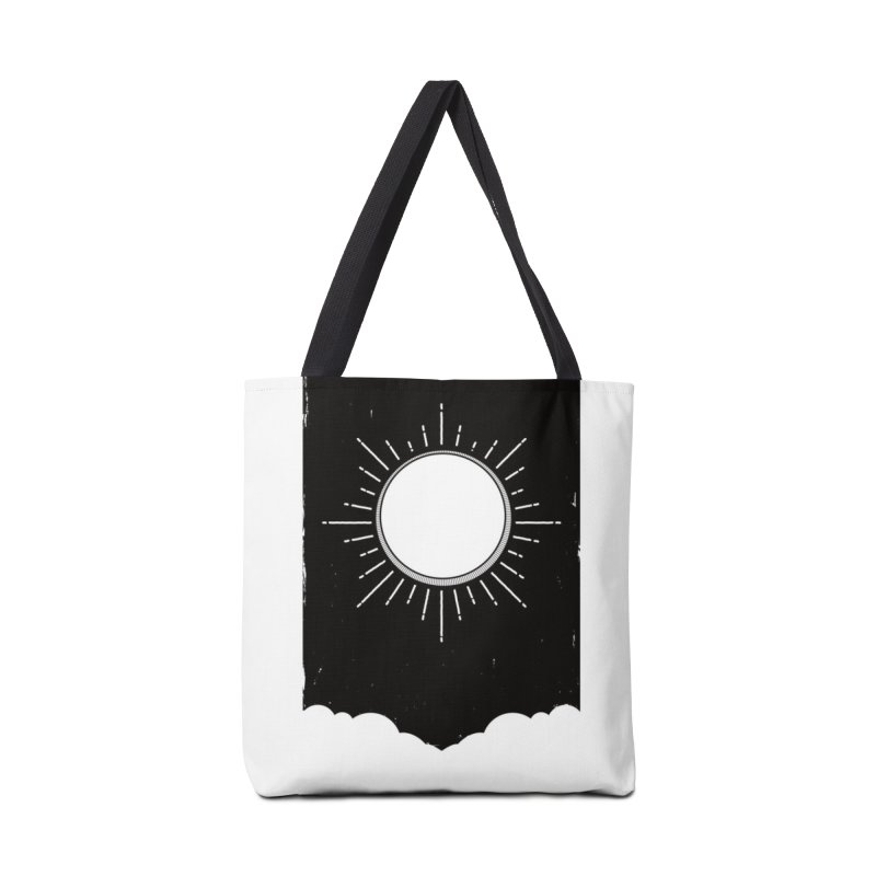 Shine Accessories Bag by MidnightCoffee