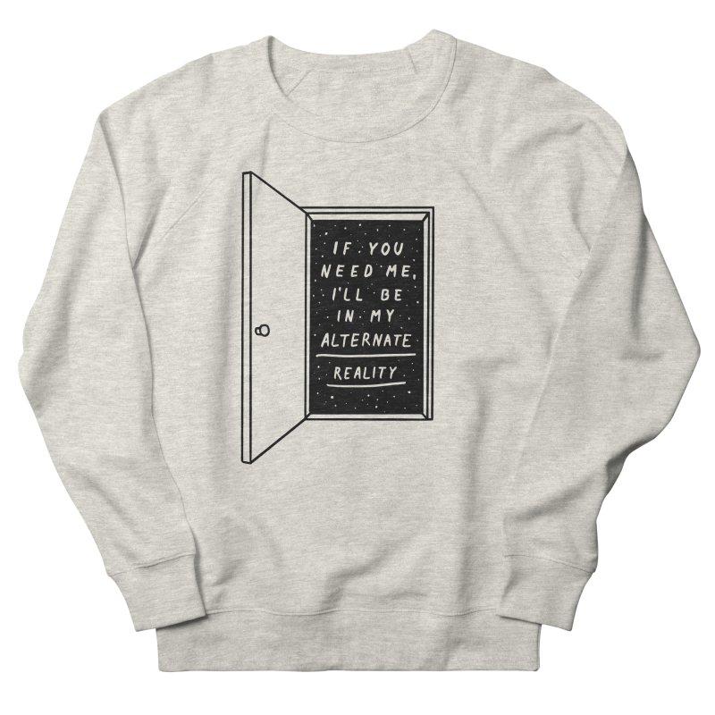 Alternate Reality Women's Sweatshirt by MidnightCoffee