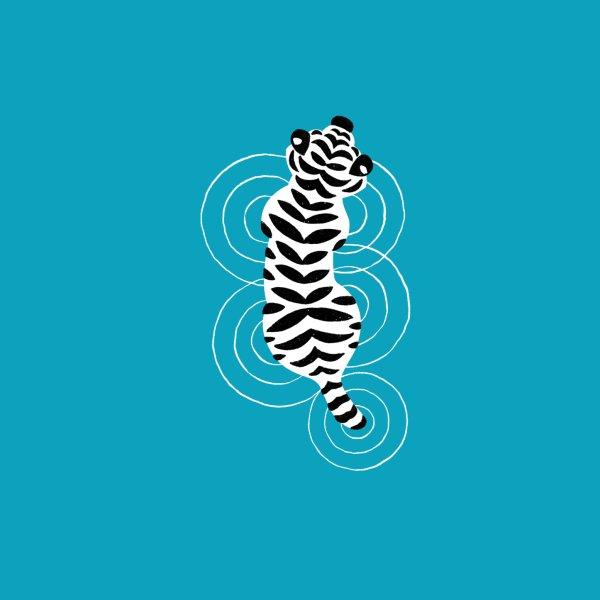 Design for White Tiger White ver.