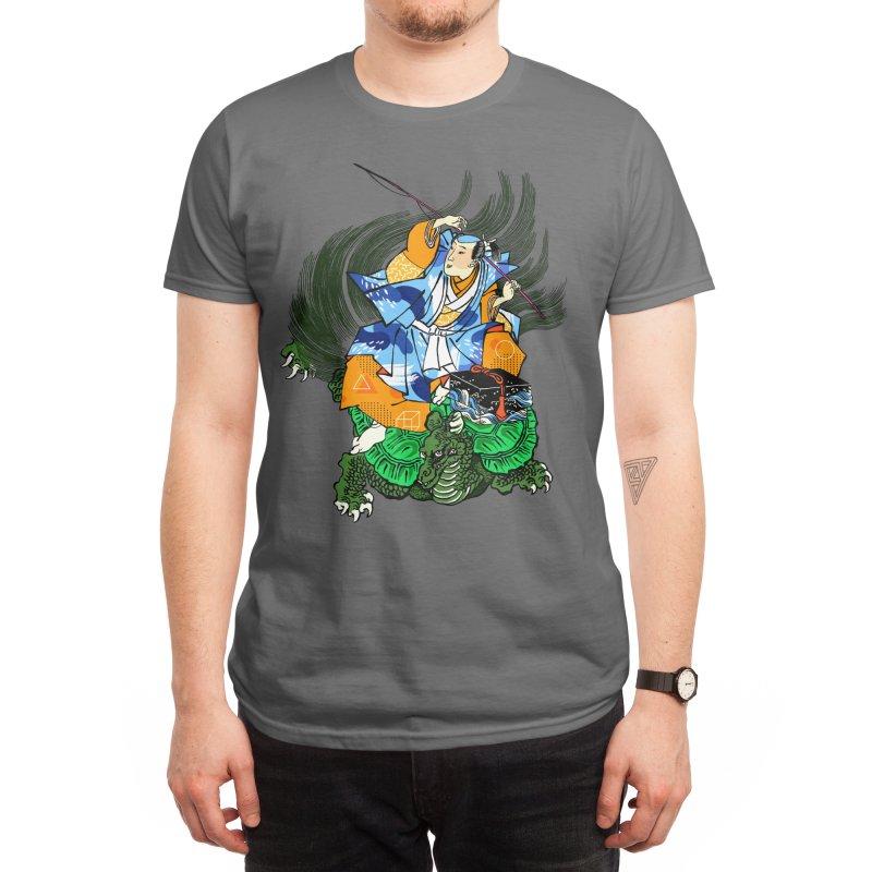 Menfisu Men's T-Shirt by Midnight Etude