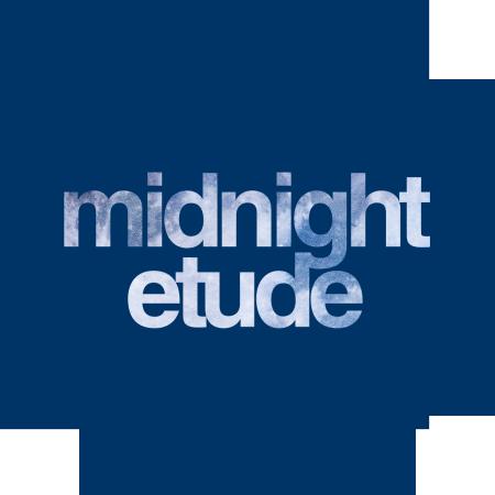 Logo for Midnight Etude