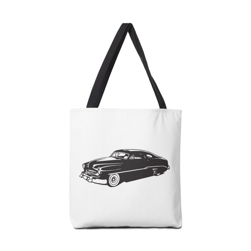 The Coupe Accessories Tote Bag Bag by Midnight Studio