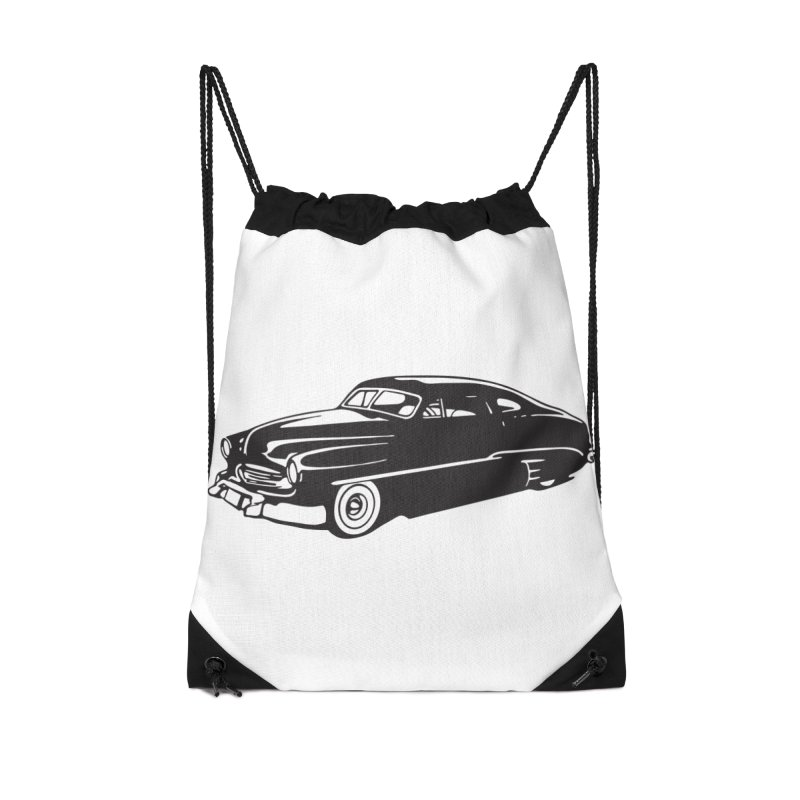 The Coupe Accessories Bag by Midnight Studio
