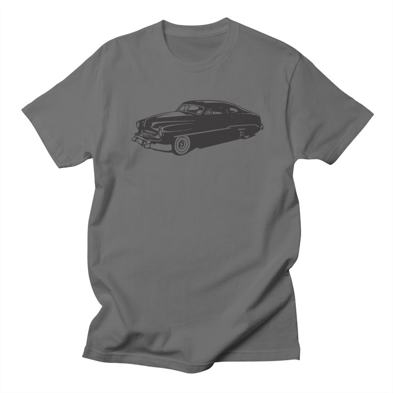 The Coupe Men's T-Shirt by Midnight Studio