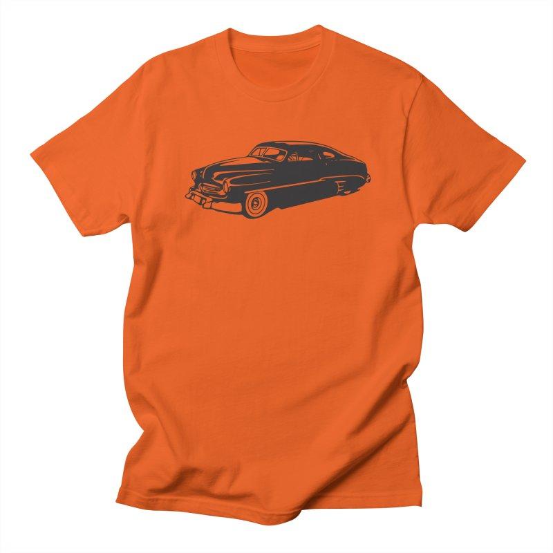 The Coupe Women's Regular Unisex T-Shirt by Midnight Studio