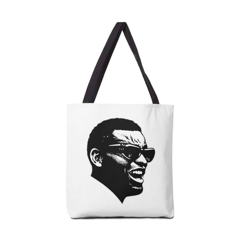 Brother Ray Accessories Tote Bag Bag by Midnight Studio