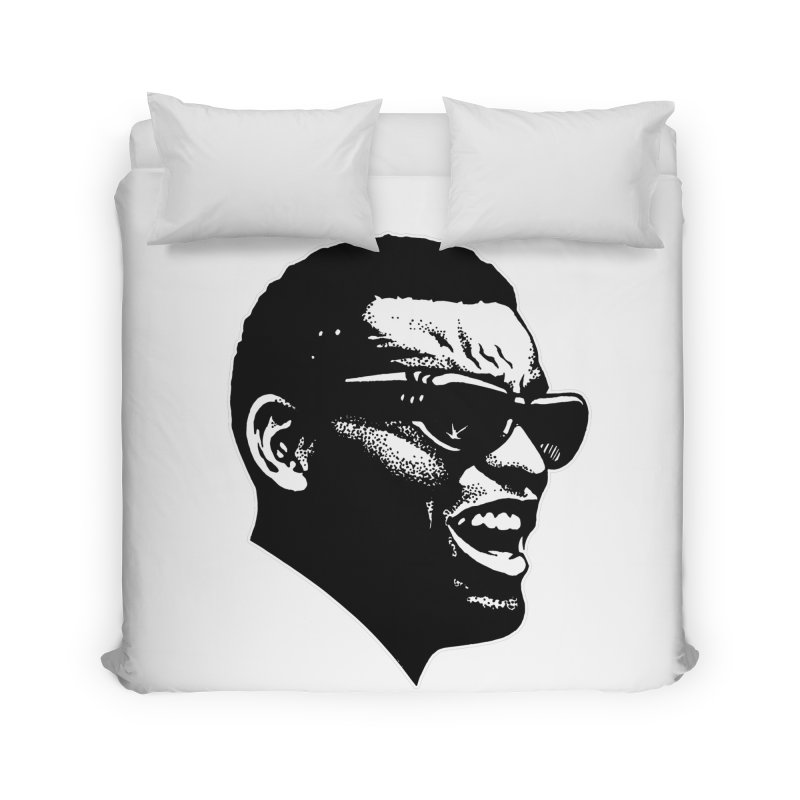 Brother Ray Home Duvet by Midnight Studio