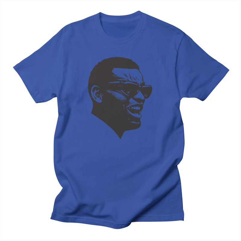 Brother Ray Men's T-Shirt by Midnight Studio