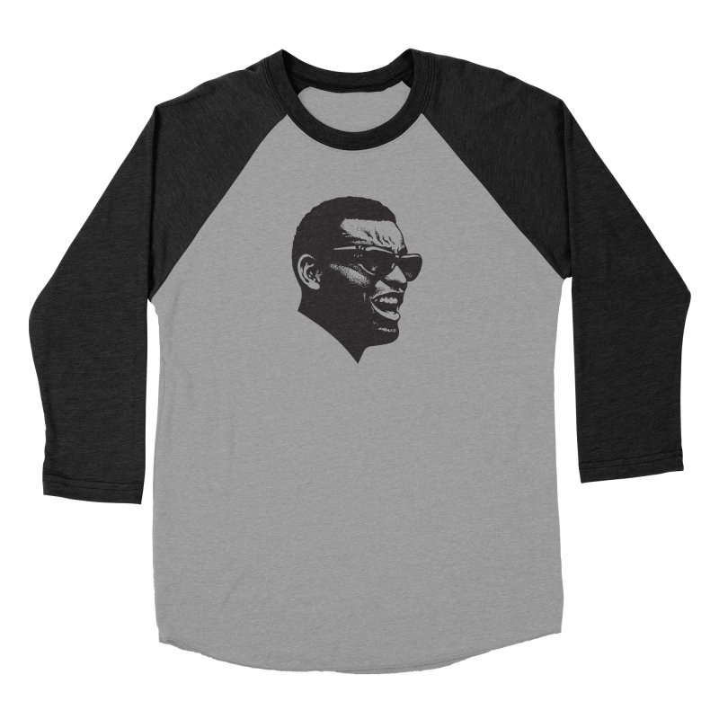 Brother Ray Women's Longsleeve T-Shirt by Midnight Studio