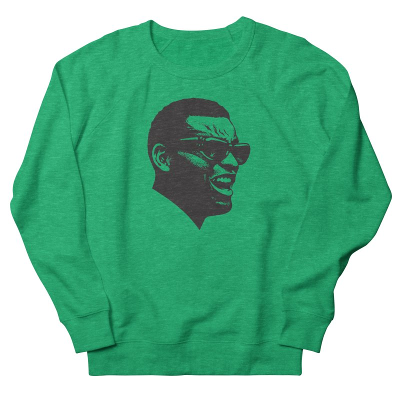 Brother Ray Women's Sweatshirt by Midnight Studio