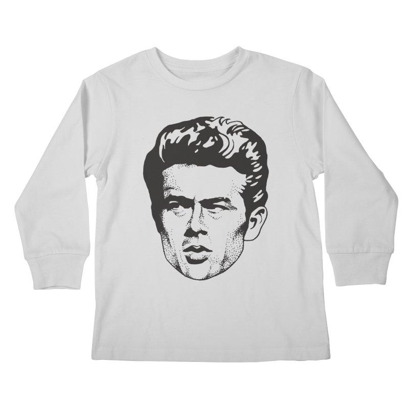 Rebel Kids Longsleeve T-Shirt by Midnight Studio