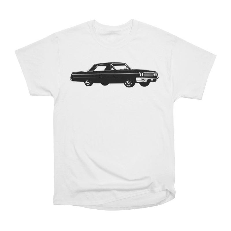 '64 Impala Men's Classic T-Shirt by Midnight Studio