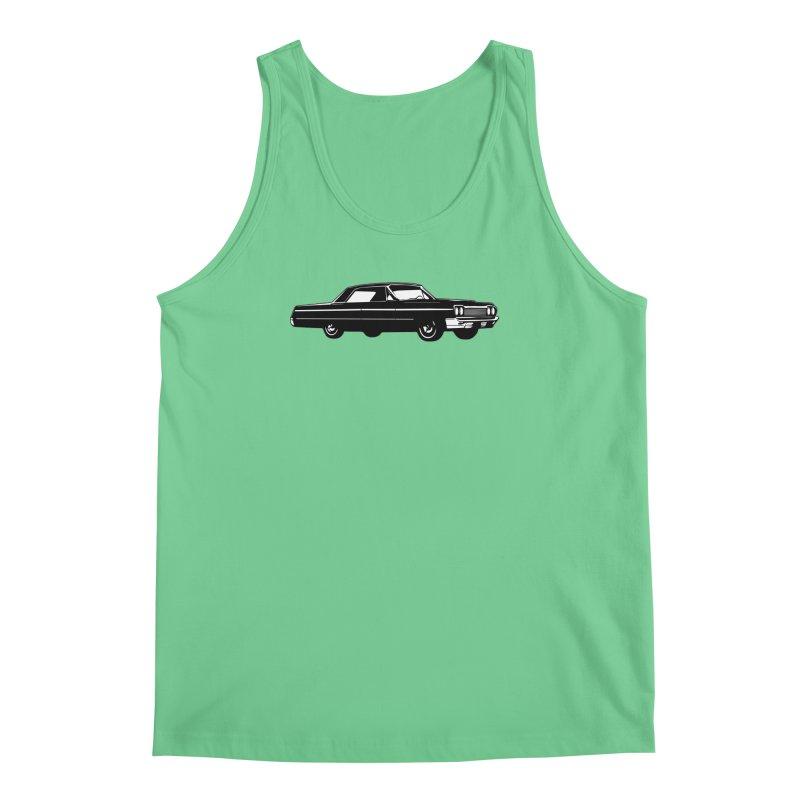 '64 Impala Men's Tank by Midnight Studio
