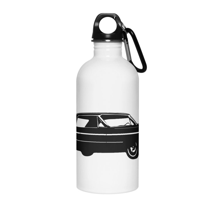 '64 Impala Accessories Water Bottle by Midnight Studio