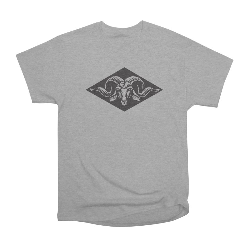G.O.A.T. Men's T-Shirt by Midnight Studio