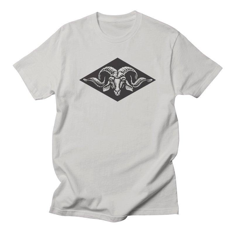 G.O.A.T. Men's T-Shirt by Midnight Studio
