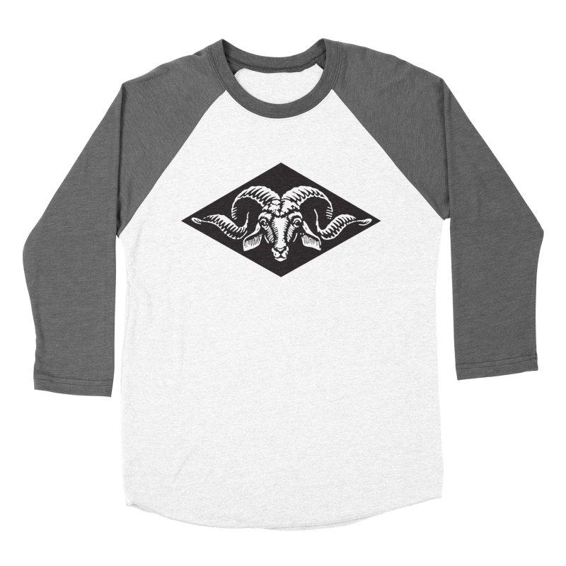 G.O.A.T. Women's Longsleeve T-Shirt by Midnight Studio