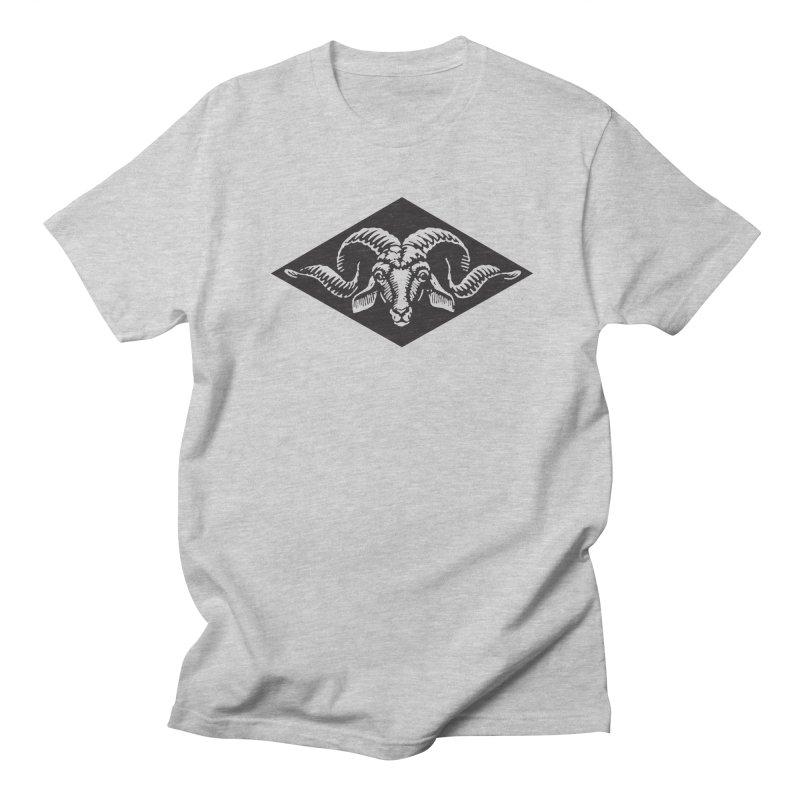G.O.A.T. Women's Regular Unisex T-Shirt by Midnight Studio