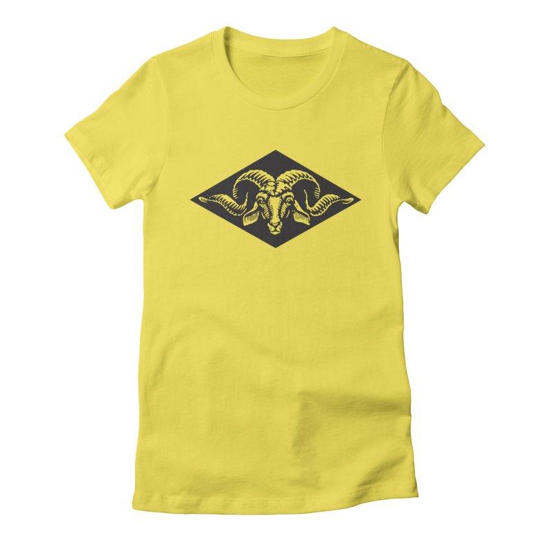 G.O.A.T. Women's T-Shirt by Midnight Studio