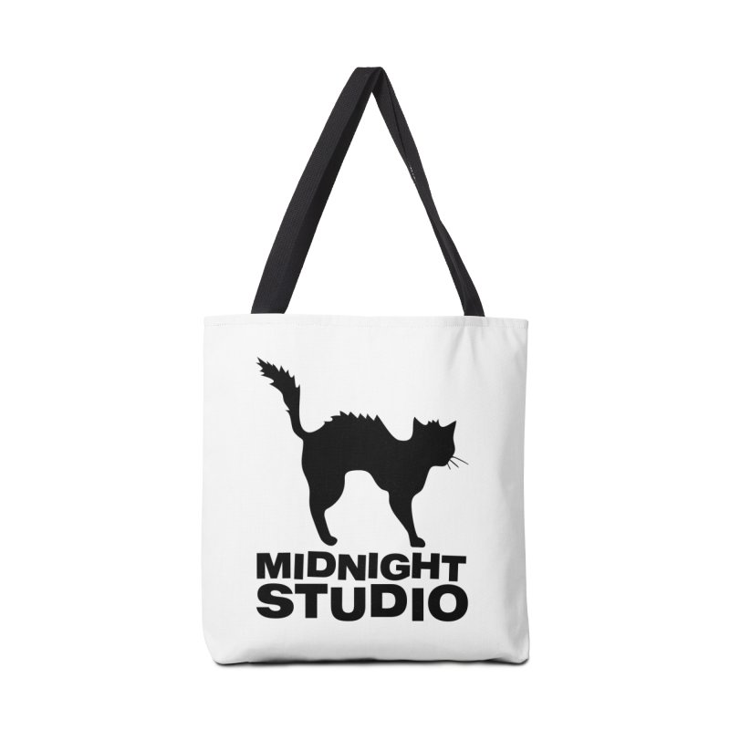 Studio Shirt Accessories Bag by Midnight Studio
