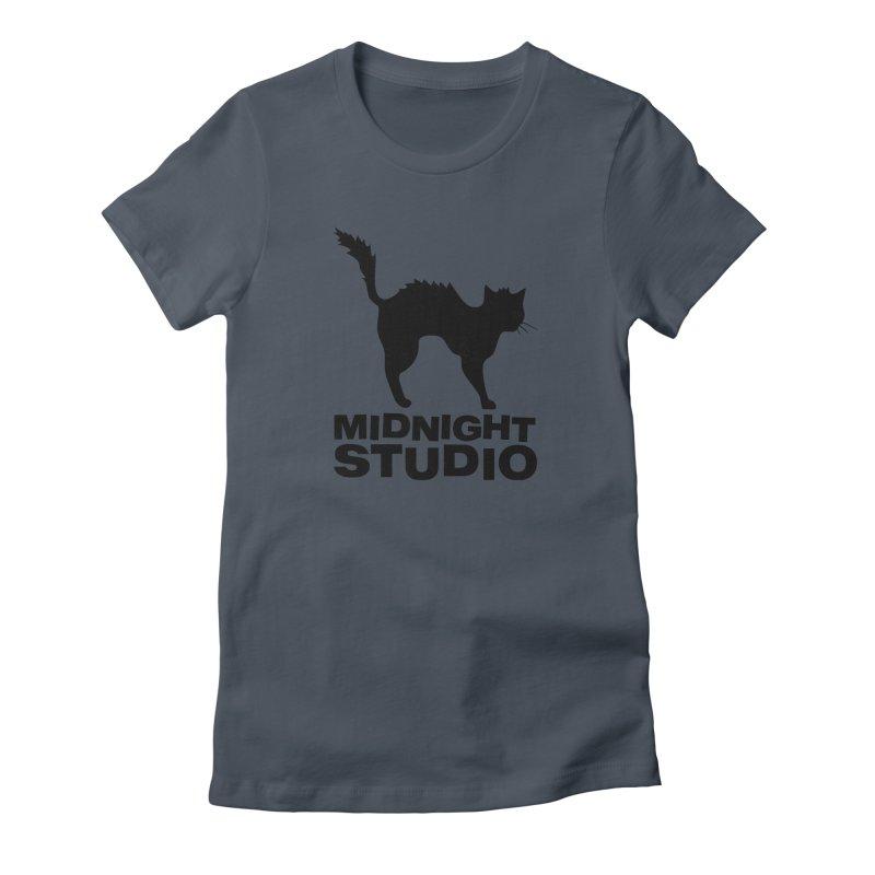 Studio Shirt Women's T-Shirt by Midnight Studio
