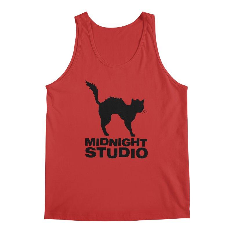 Studio Shirt Men's Regular Tank by Midnight Studio