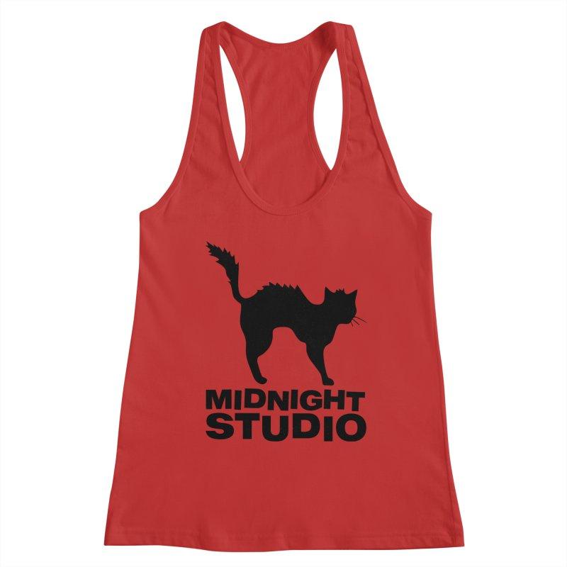 Studio Shirt Women's Tank by Midnight Studio
