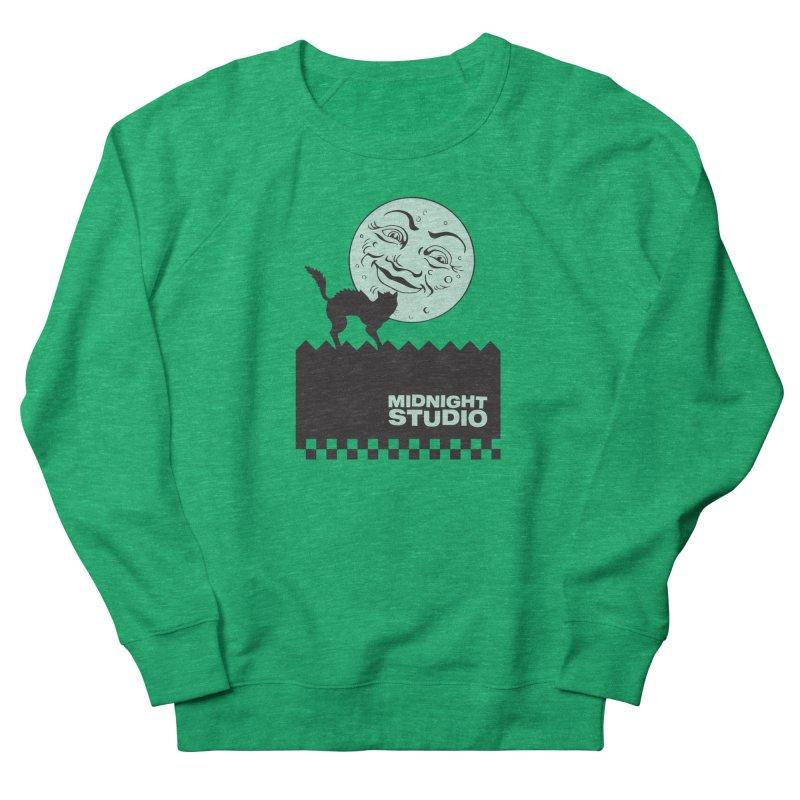 Classic Logo Shirt Men's Sweatshirt by Midnight Studio