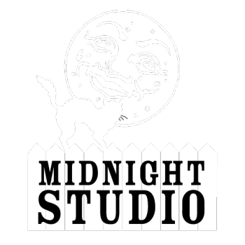 Midnight Studio Logo
